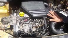 probleme vibre de moteur clio 1 9