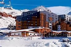 Ski Holidays In Hotel Club Med Val Thorens Sensations
