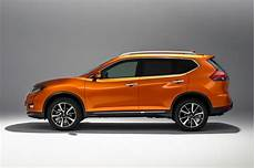 x trail 2017 nissan x trail 2017 facelift pictures specs and