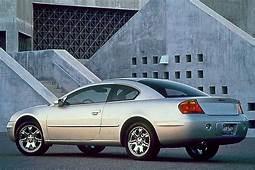 2001 06 Chrysler Sebring  Consumer Guide Auto