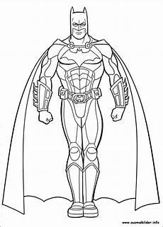 Ausmalbilder Superhelden Drucken Batman Ausmalbilder Drucken Superhelden Malvorlagen