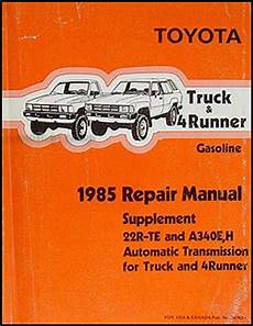 how to fix cars 1985 mitsubishi truck transmission control 1985 1986 toyota automatic transmission diagnosis manual truck 4runner 86 5 supra