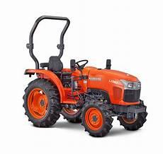 kubota l1361 compact tractor garden machinery direct co uk