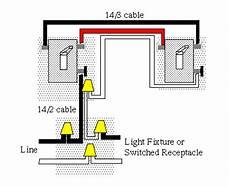 switch wiring diagram variationelectrical online wiring and diagram