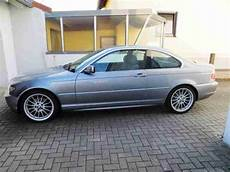 Bmw E46 320i Coupe Bj 05 03 Faceliftmodell Bestes