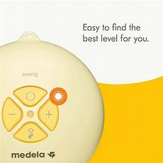 swing single electric breast most comprehensive medela swing breast review