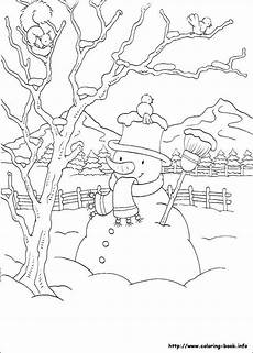 Schneemann Malvorlagen Novel Schneemann Met Afbeeldingen Kleurplaten Kerstmis