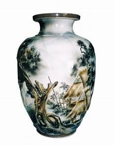 Japanische Vasen Stempel - japanese vase what is it what is it worth