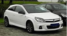 File Opel Astra Gtc 1 6 Ecotec Black White H Facelift
