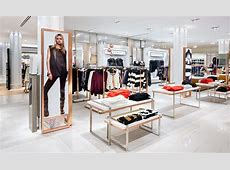 Women's Wear at Herald Square   BHDP Architecture