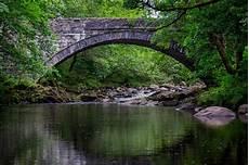 coed y brenin bridge landscape free photo pixabay
