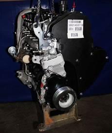 Motor Mit Anbauteile Fiat Ducato Kasten 250 120 Multijet