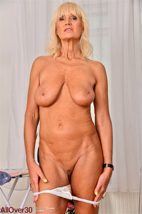 Sexy Old Milf