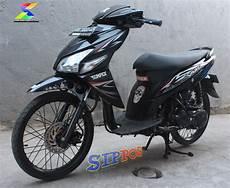 Modifikasi Jok Motor Vario 150 by Modifikasi Motor Vario Honda
