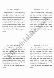 animal rights worksheets 14022 animal rights discussion esl worksheet by dennypackard