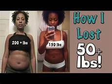 My Weight Loss Story How I Lost 50lbs