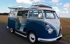 Volkswagen T1 European Model 21 Bay Windows 1967