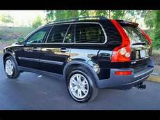 2005 volvo xc90 t6 awd 3rd row leather for sale in