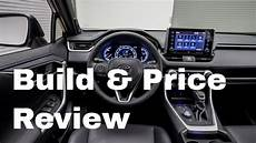 2019 toyota highlander xle awd build price review