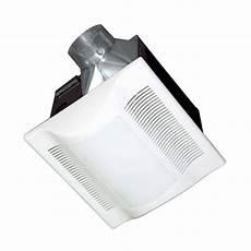 Panasonic Whisper Bathroom Fan With Light