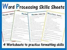 worksheets for teaching microsoft word microsoft word exercise worksheets by computer creations tpt