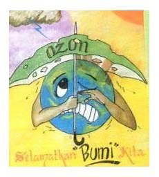Penipisan Ozon Siapa Peduli Nada Sambung Nsp