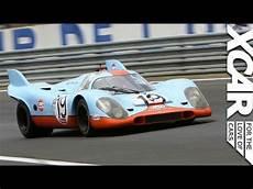 Porsche At Le Mans The Definitive History Xcar