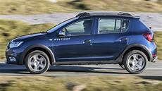 dacia sandero stepway 2018 2018 dacia sandero stepway contemporary look versatility and efficiency