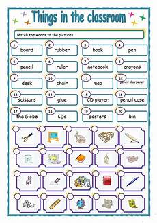 free printable worksheets classroom 18623 things in the classroom worksheet free esl printable worksheets made by teachers