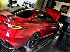 Pogea Racing Presented A New Tuning Kit For The Alfa Romeo