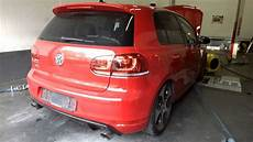 golf 6 gti probleme golf 6 gti retuned dvx performance problem solved