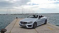 Mercedes C Klasse Cabrio Gebraucht - mercedes c klasse cabrio eine neue stufe der offenheit