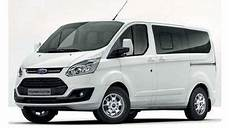 Ford Tourneo Custom 300 L1 2 2 Tdci Titanium 13 16