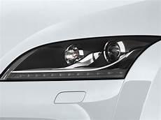 image 2012 audi tt 2 door coupe mt quattro 2 5t headlight