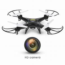 holy hs110w fpv drone with 720p hd live wifi