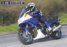 1991 Yamaha Fj 1200 Pics Specs And Information