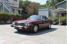 online service manuals 1986 mercedes benz sl class lane departure warning 1986 mercedes benz 560sl desert red original paint 48k miles classic mercedes benz sl class