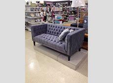 Retro sofa at Home Sense #HomeSenseStyle @HomeSense Canada