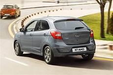 ford ka 2019 facelift novo ford ka 2019 facelift revelado e vers 227 o