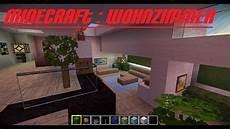 Minecraft Schlafzimmer Modern - minecraft wohnzimmer german hd modern