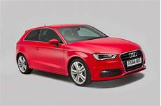 Used Audi A3 Auto Motion