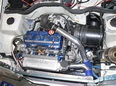 Gtt Moteur R5 Turbo Microv3 Forum Megasquirt Fr