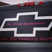 Truck Sticker  Trucks Girls Stickers Chevy