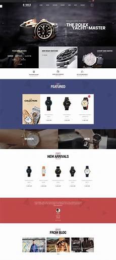 ves fshow responsive watch store magento theme