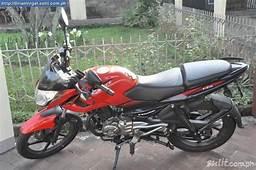 Kawasaki Rouser 135  Mitula Cars