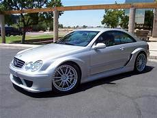 2005 Mercedes Clk Dtm Amg German Cars For Sale