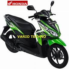 Babylook Vario Techno 110 by Honda Vario Techno 2012 Otomotif Zonegue