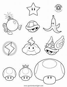 Malvorlagen Mario Quest Mario Bros 38 Gratis Malvorlage In Comic