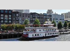 Savannah Riverboat Cruises   Discover Savannah, GA
