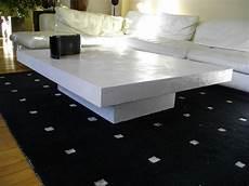 table basse grande taille id 233 es de d 233 coration int 233 rieure